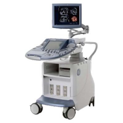 多普勒彩色超声诊断系统