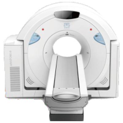 16层X线断层扫描(CT)