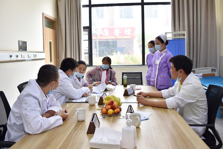 华西医院肿瘤专家多学科联合义诊活动圆满结束